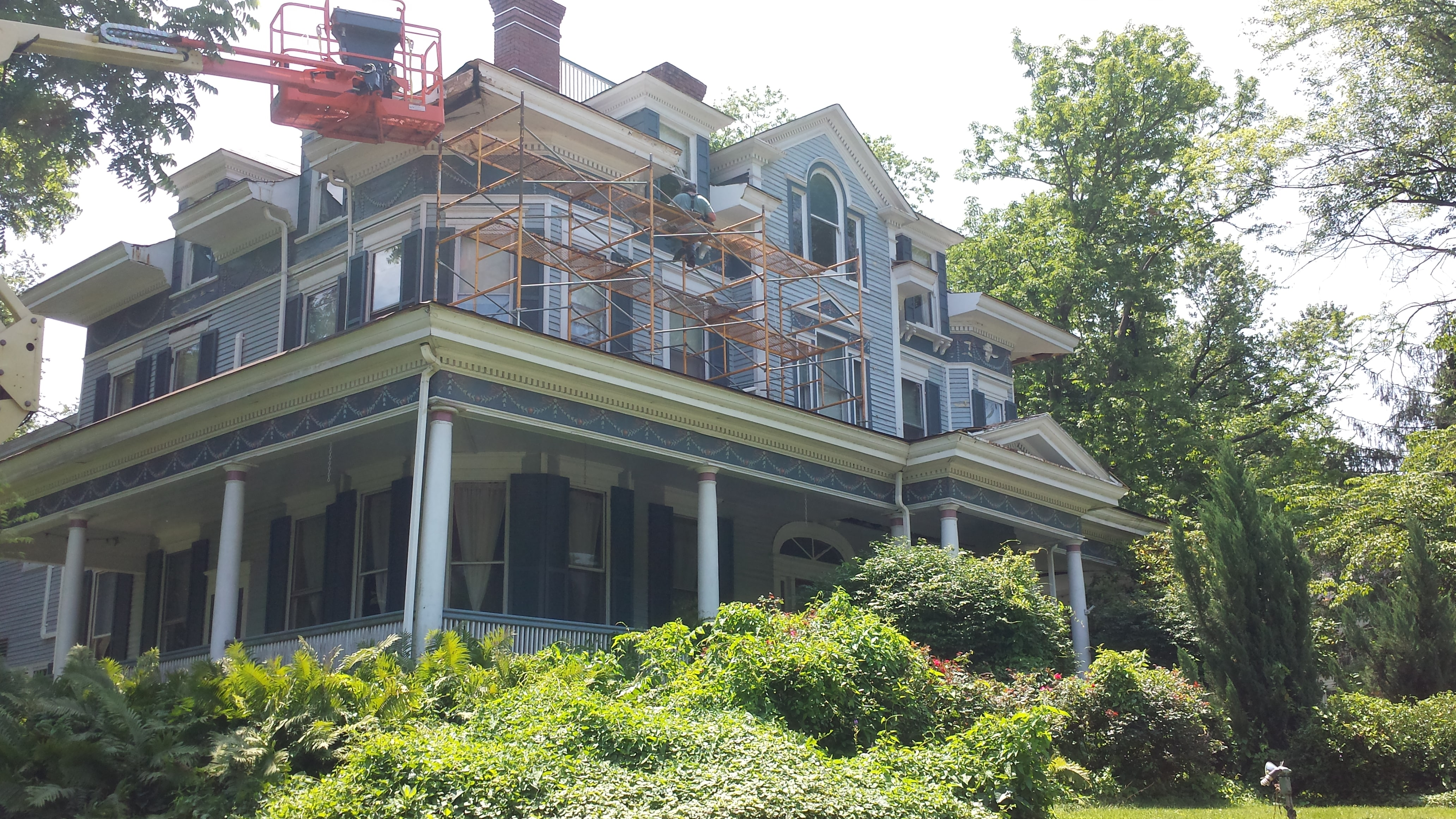 historic restoration kitchen remodeling frederick md During Historic Renovation of Frederick County MD Inn