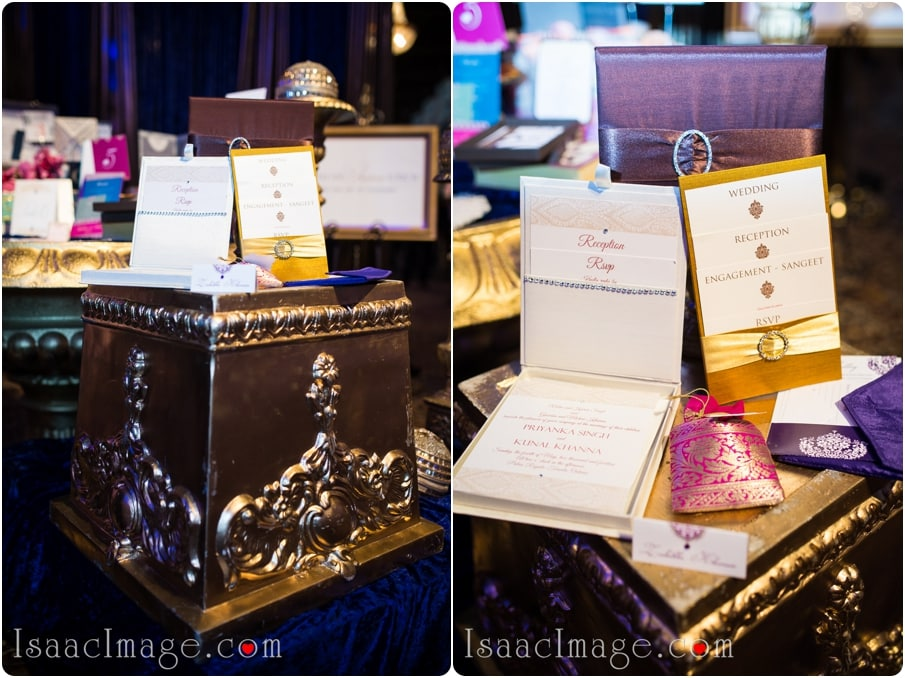 with an indian touch at lavish dulhan