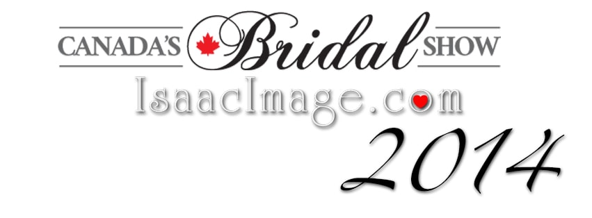 Toronto canadas bridal show isaacimage