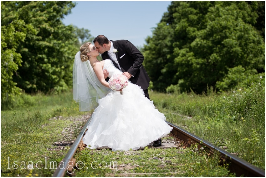 unionville wedding railways