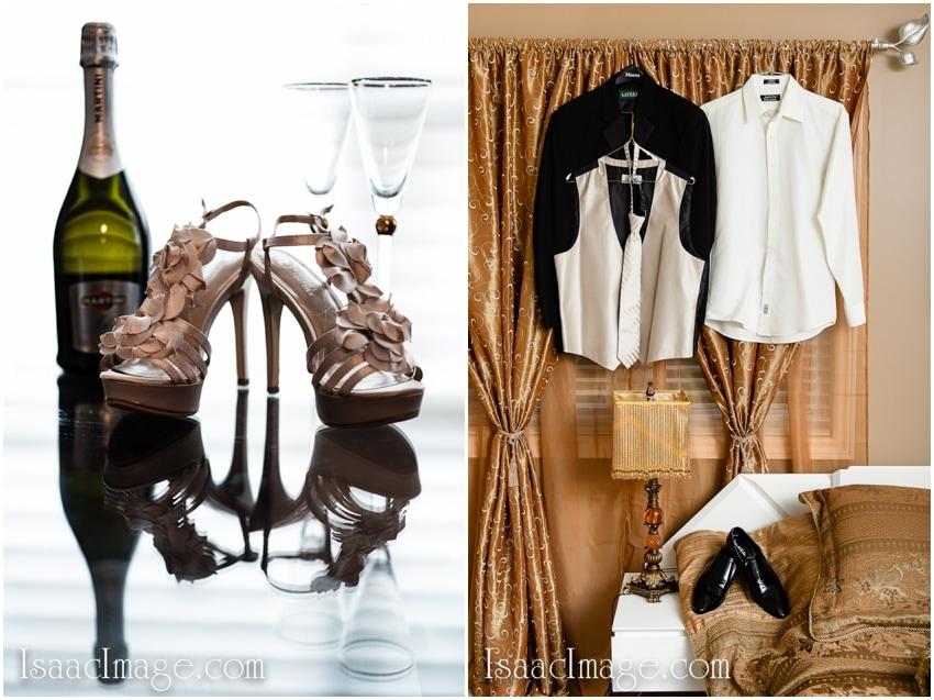 wedding shoes costume