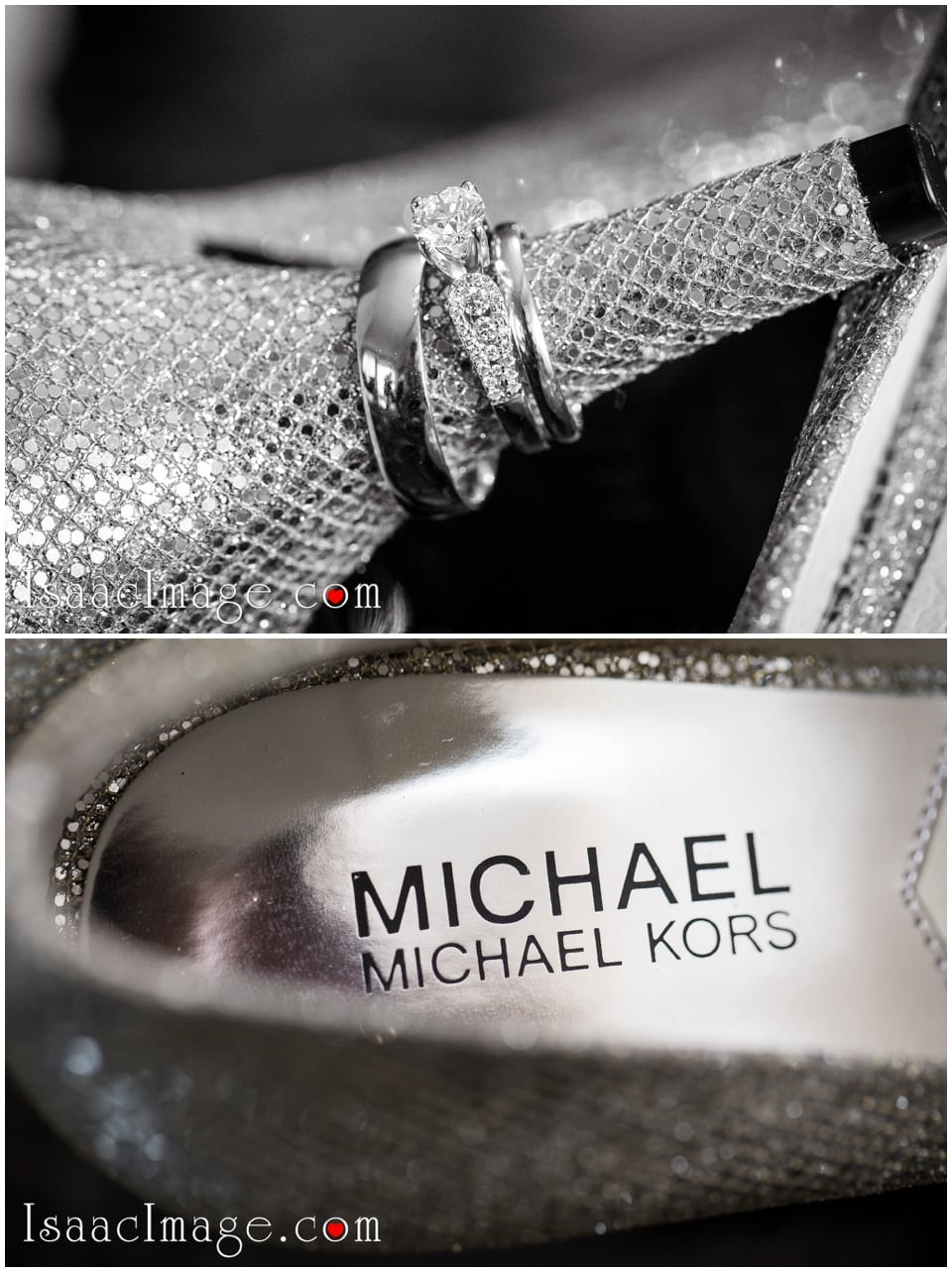 Michael Kors Wedding shoes