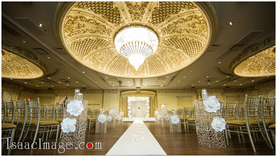 Paradise Banquet Hall Wedding venue
