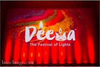 Mississauga Living Arts Centre Deewa The Festival of Lights