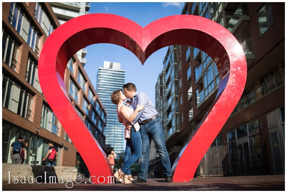 Distillery district Toronto engagement photo session Alexandra and Konstantine_0219.jpg