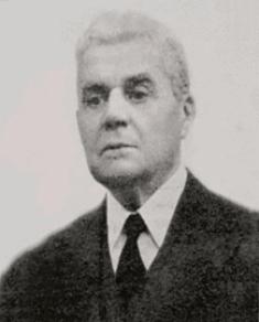 Νικόλαος Διον. Λυκιαρδόπουλος (1866-1963) Πηγή φωτόγραφίας: Ναυτικά Χρονικά, 1/1/1957, αρ. φύλ. 518/277