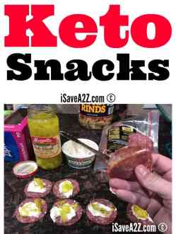 Small Of Keto Meal Delivery