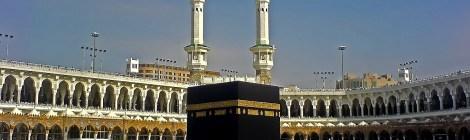Diez cosas que no sabías acerca de la Kaaba