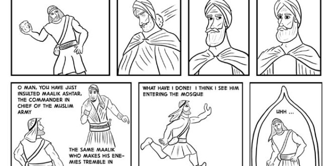 sufi-comics-the-forgiving-commander