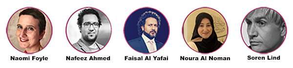 panellists