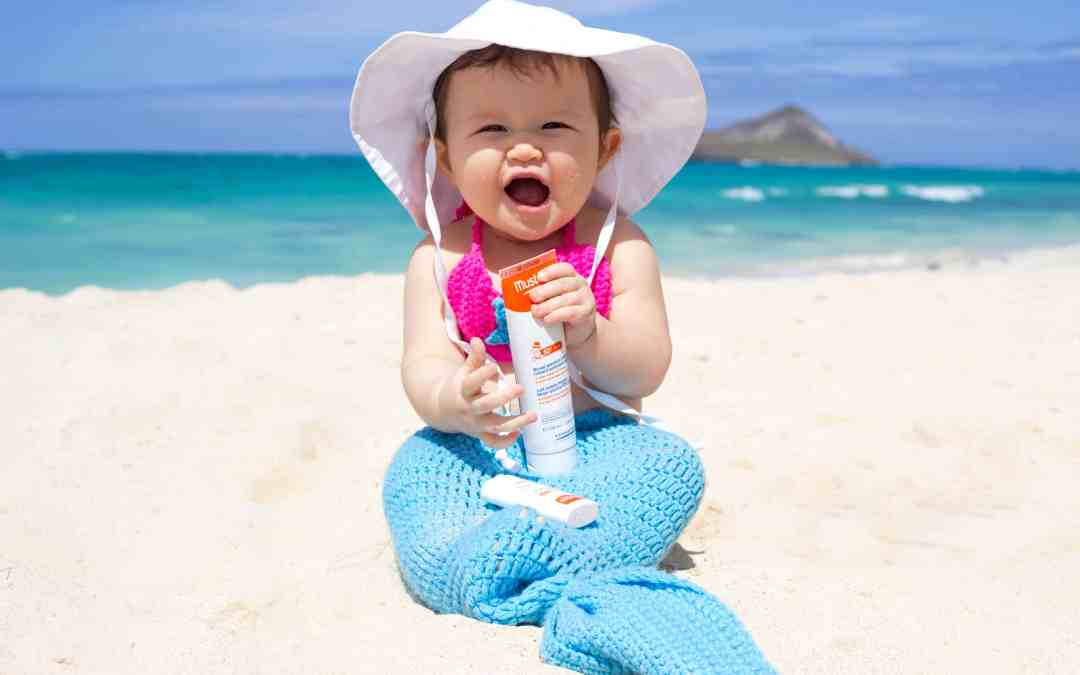 5 SAFE SUN TIPS FOR YOU AND YOUR FAMILY