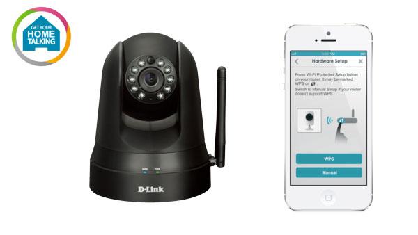 dlink-wifi-camera-homekit