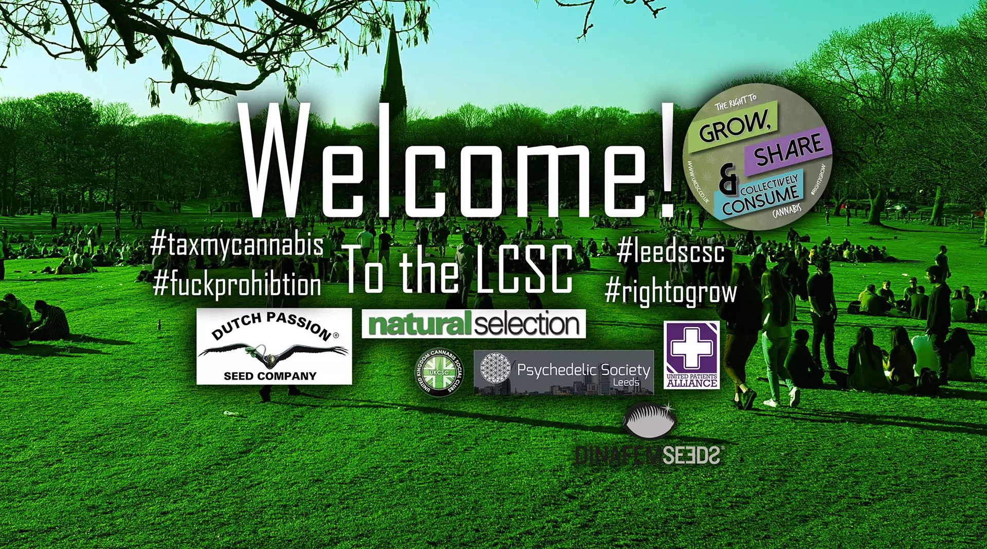 Add these upcoming cannabis events to your diary basingstoke leeds ismoke magazine - Gazebo get upcoming barbecues ...