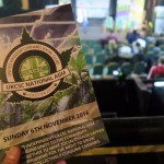 We Attended the UKCSC First AGM : Report
