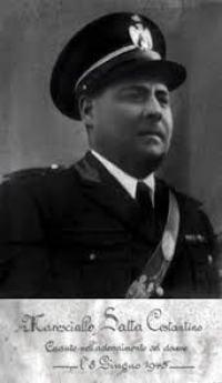 Il C.G. Costantino Satta