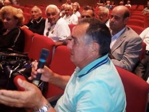 lintervista a Gianfranco Massidda