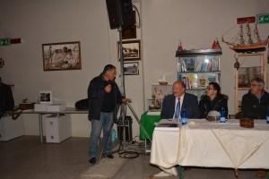 Gianfranco Massidda memoria storica dell'Asinara.