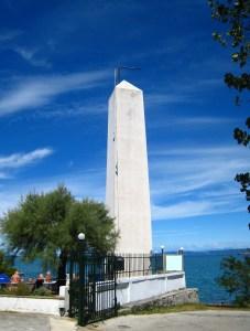 Golfo di Trieste - Dromo di Punta Sottile (Wiki)