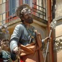 S. Giuseppe - Cassaro (SR)