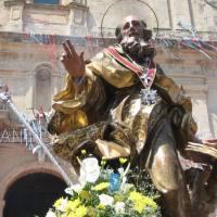 S. Antonio Abate - Ferla (SR)