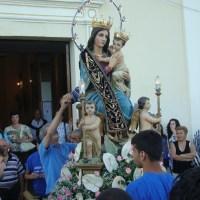 S. Maria dei Miracoli - Sciglio (Fraz. di Roccalumera - ME)