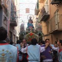 S. Maria delle Grazie ai Pirriaturi - Rione Capo (Palermo)