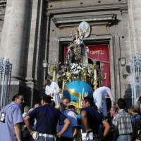S. Maria del Carmelo - Catania