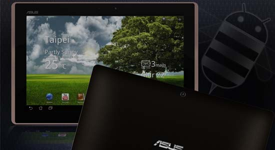 Asus Transformer PSD Source