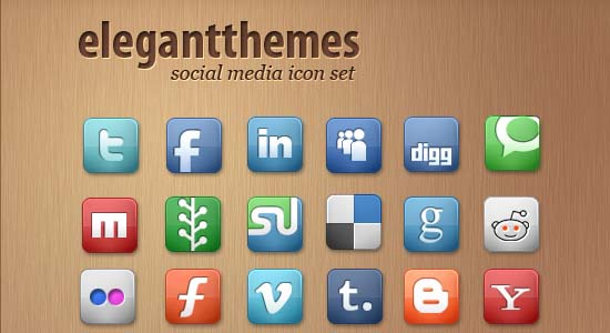 Free Social Media Icon Se
