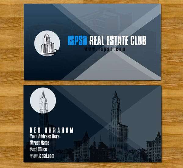 Real_estate_business_Cards