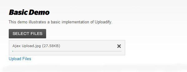 uploadify
