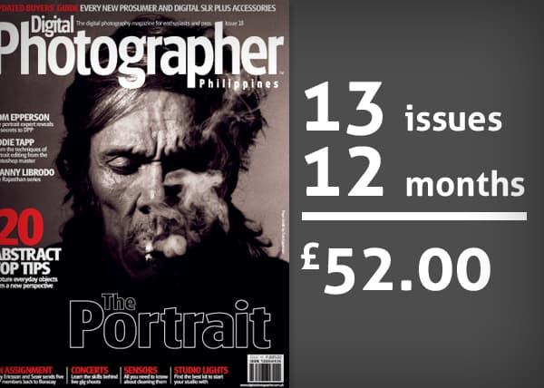top photography magazines