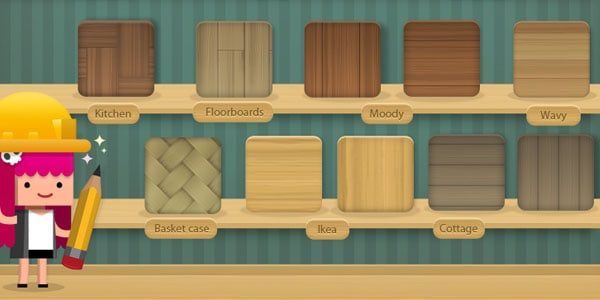 sketchup textures