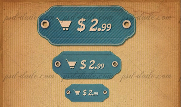 price-tags vector icons