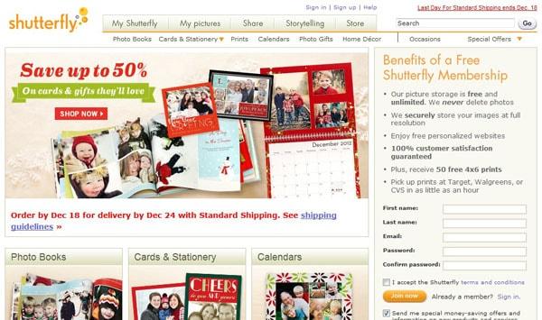 top photosharing web sites