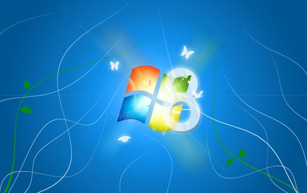 Windows 8 Dream Bliss