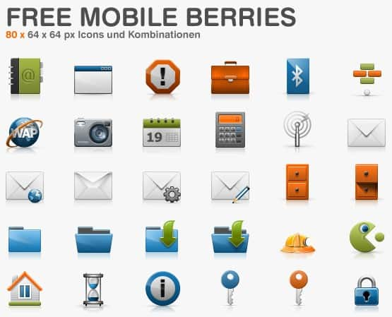 download free icons