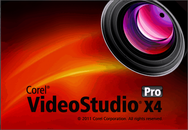 video editing softwares