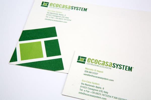 ECS-EcoCasaSystem