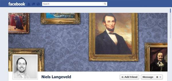 Niels Langeveld