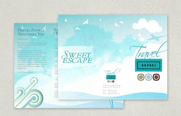 Sweet Escape Brochure