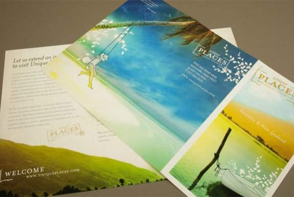 30 Beautiful Travel Brochure Designs – Tourism Brochure Template