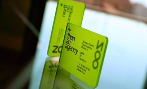 Zoo-Business-card