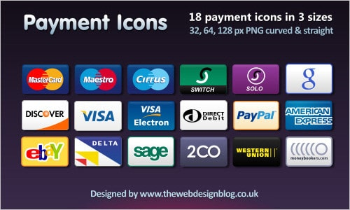 icons collections