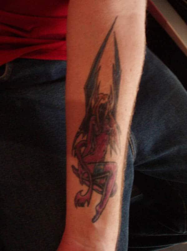 Wrist_Tatoo