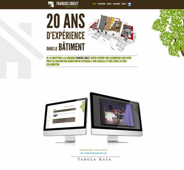 francois soulet website