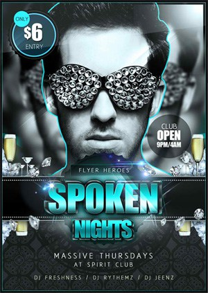 free-PSD-party-flyer-templates