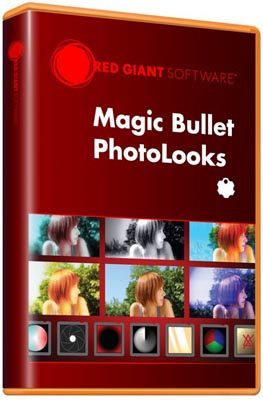 magic bullet photolooks