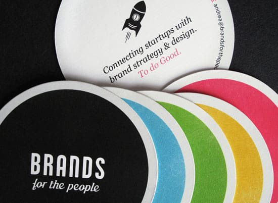 colored-round-business-card