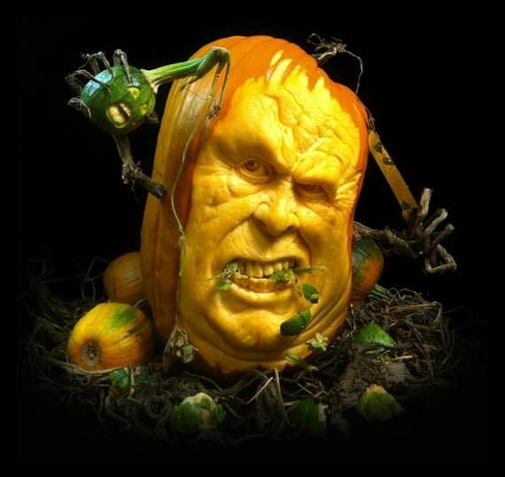 best pumpkin